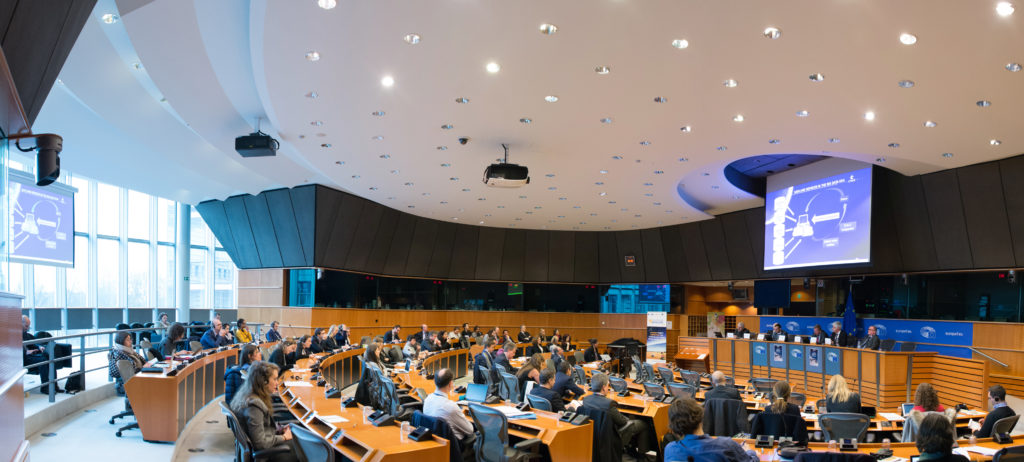 Agriculture : a new frontier for the European Space Policy ...